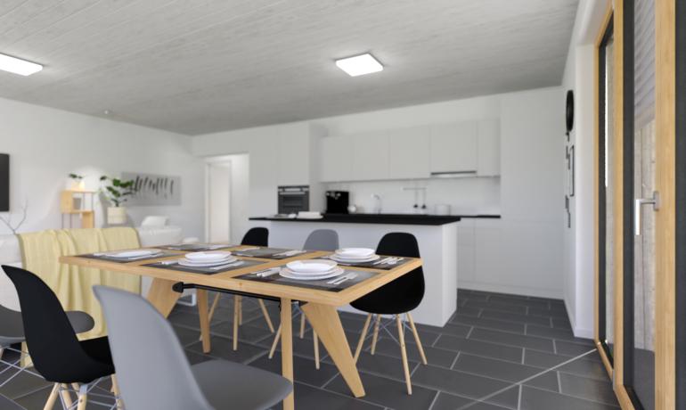 Les Rives de Bramois – Appartement C14