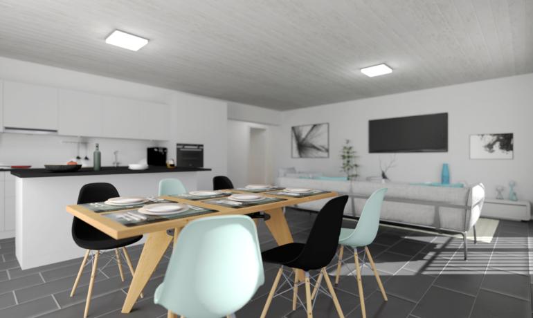 Les Rives de Bramois – Appartement D16