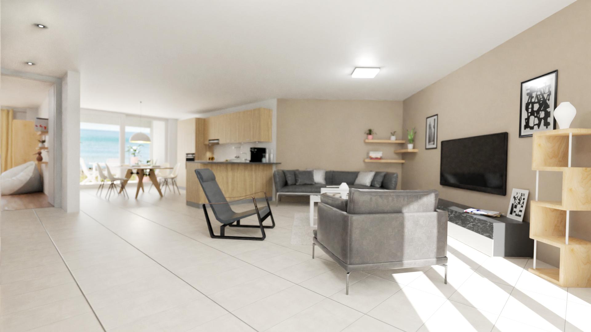 Demo Lecheretta Appartement en VR et Immersion 3D